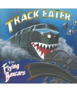 Track Eater [Audio CD] The Flying Boxcars (1998) [Audio CD] - $8.99