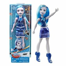 "DC Super Hero Girls Frost Action Doll, 12"", FRF85, RARE VERSION - $22.40"