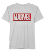 Hybrid Mens Marvel Graphic T-Shirt Size 2XL - $14.84