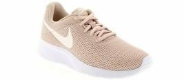 Nike Tanjun Women's Patel Pink White Running Shoes 812655 202 - $39.99