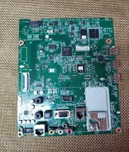 LG 40LX560H-UA Main Board EBU63224404 - $74.79