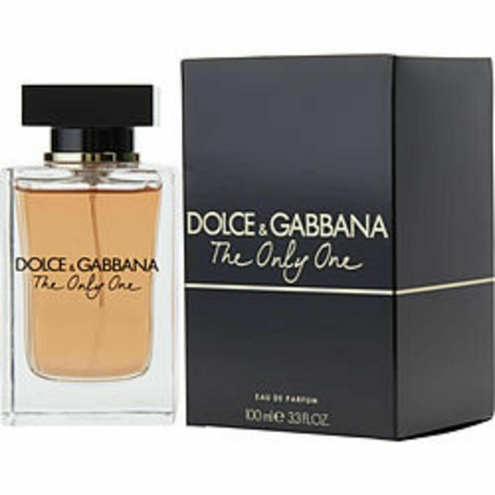 Primary image for New THE ONLY ONE by Dolce & Gabbana #314888 - Type: Fragrances for WOMEN