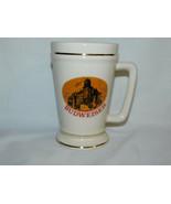 1968 Budweiser Brew House 1892 Stein  5 3/4 Inches Tall - $15.99