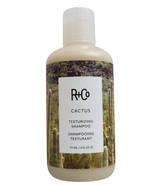 R+Co Cactus Texturizing Shampoo 6 OZ - $29.71