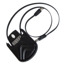 HQRP FireWire iLink Flat Cable for Canon ZR85 ZR90 ZR830 ZR850 ZR900 ZR930 ZR950 - $4.15