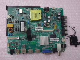 ELEMENT ELST3216H MAINBOARD PART# ST6308RTU-AP1 - $25.00