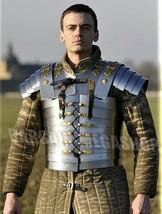 Roman Lorica Segmentata Armour Segmenta Re-enactment Role Play Armor Breastplate - $140.00