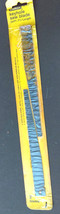 15-277 Stanley Keyhole Saw Metal Blade 24 Pt Fits 15-275 Saw NOS - 2 Blades - $15.30