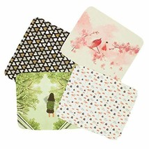 4 Pcs Eyeglass Cloth Microfiber Cleaning Cloth Mobile Phone Wipes Cleani... - $16.21