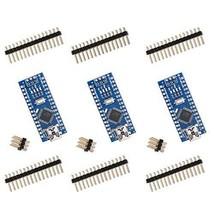For Arduino Nano V3.0 Elegoo board CH340/ATmega328P without USB cable co... - $21.36