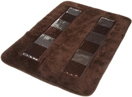 "Popular Bath Elite Orb Collection - 21"" x 32"" Bathroom Rug - $27.49"