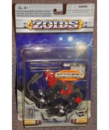 2003 Zoids Shield Liger 2.0 Figure New In The Package - $99.99