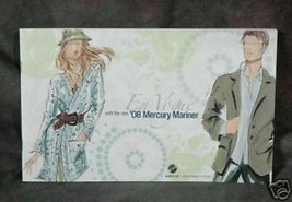 2008 Mercury Mariner - $5.50
