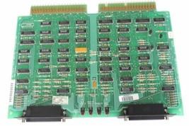 GE FANUC IC600C8503L I/O CONTROL MODULE ASM. NO. 44A297034-G03