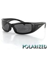 Bobster Defender  Motorcycle Sunglasses Polarized Biker Ski Snowboard Ey... - $49.99