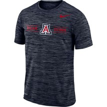Arizona Wildcats Mens Nike Velocity 'Bear Down' Football T-Shirt - 3XL - NWT - $24.99