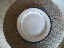 Nikko Sapphire salad plate 4 available - $4.06