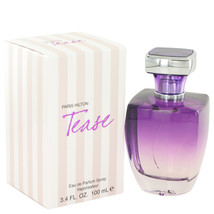Paris Hilton Tease by Paris Hilton Eau De Parfum Spray 3.4 oz for Women ... - $23.24