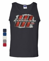 Dodge Charger R/T Tank Top American Muscle Car Top - $10.87+