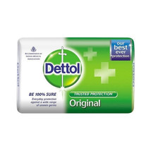 4x Dettol Soap Anti Bacterial Bar each 45 gm Free Shipping - $5.53