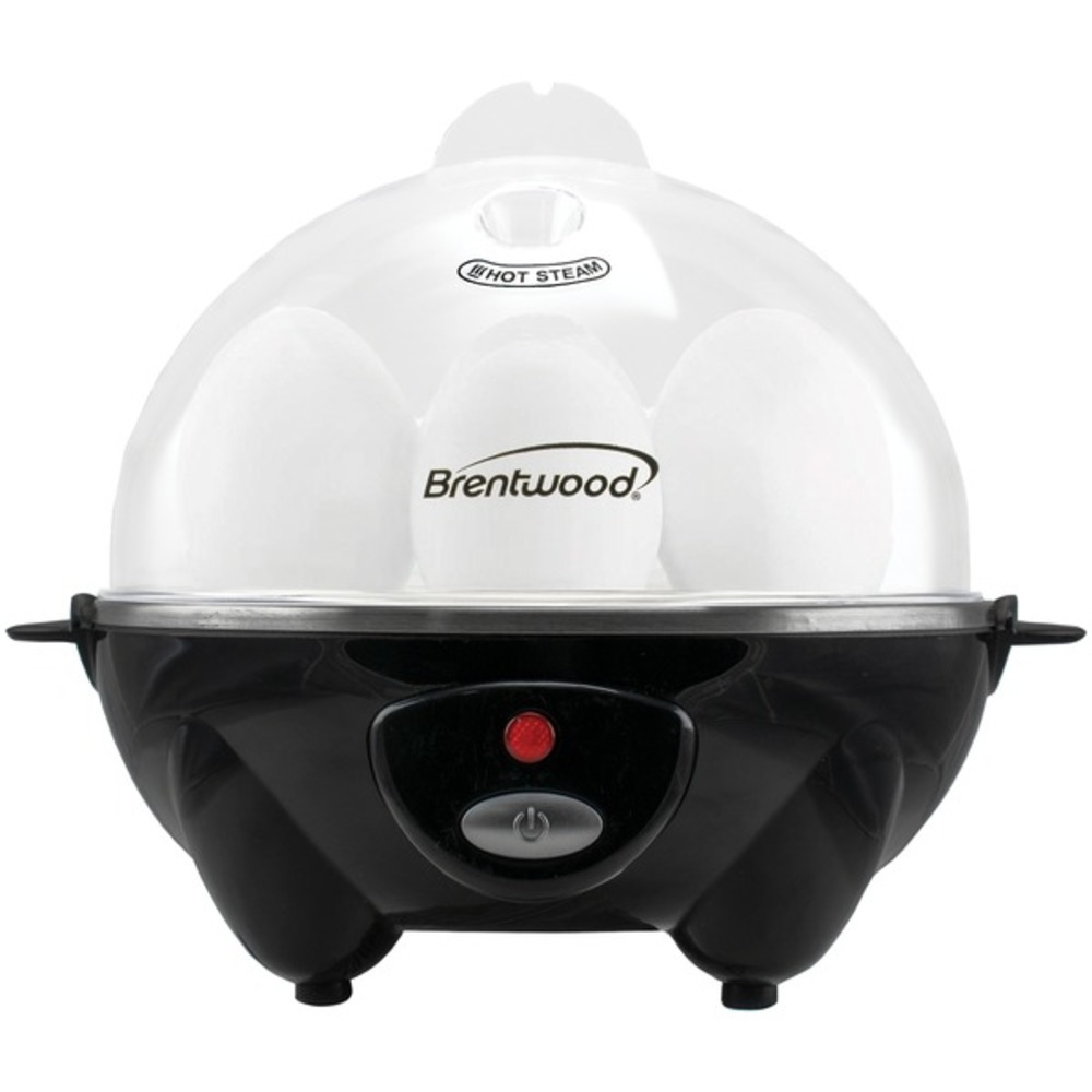 Primary image for Brentwood Appliances TS-1045BK Electric Egg Cooker with Auto Shutoff (Black)