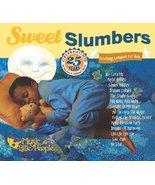 Sweet Slumbers [Audio CD] Various Artists - $7.33