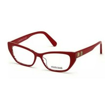 New Roberto Cavalli Eyeglasses Size 52mm 140mm 14mm New With Case - $57.59