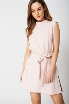 Sheath Dress in Pink PLUS Sizes : 8, 10, 12, 14, 16, 18, 20, 22 Brand New - $15.52