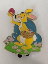 Winnie The Pooh Rabbit Easter WDI Walt Disney Imagineering LE200 Pin - $19.79