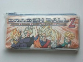 Showa note Dragon Ball Z soft pen case Discontinued product from Japan New - $79.99