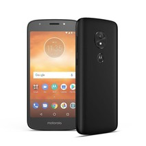 "Motorola Moto E5 Play 16GB | 4G LTE (GSM UNLOCKED) 5.2"" Smartphone XT1921-1"