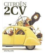 Citroen 2CV Reynolds, John - $79.99