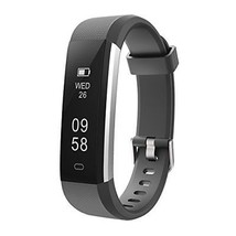 Fitness Tracker Watch AS Fitbit Slim Touch Screen Android iOS Pedometer US - $711,77 MXN+