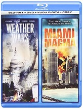 Miami Magma / Weather Wars [Blu-ray]
