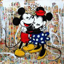Mr Brainwash Oil Painting on Canvas Bansky Urba... - $32.18