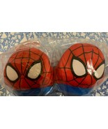 Disney Store Spider-Man Slippers for Kids New with tag[11-12] - $13.08