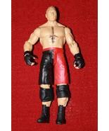BROCK LESNER 2012 WWE MATTEL WRESTLING FIGURE - $10.99