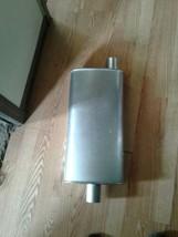 Dynomax 17717 Thrush Turbo Muffler(jew) image 2