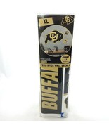CU University of Colorado Buffaloes Peel Stick Wall Decals Stickers Dorm... - $19.68
