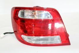 2005-2006 Saab 9-2 Aero Wagon Rear Left Driver Side Tail Light J7261 - $108.90