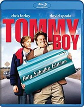 Tommy Boy [Blu-ray]