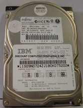 "Fujitsu MPE3136AH 13GB 3.5"" IDE Drive Tested Good Free USA Ship Our Drives Work"