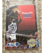 1992-93 Skybox Shaquille O'Neal #382 RC Rookie PSA Gradable Mint - $19.95