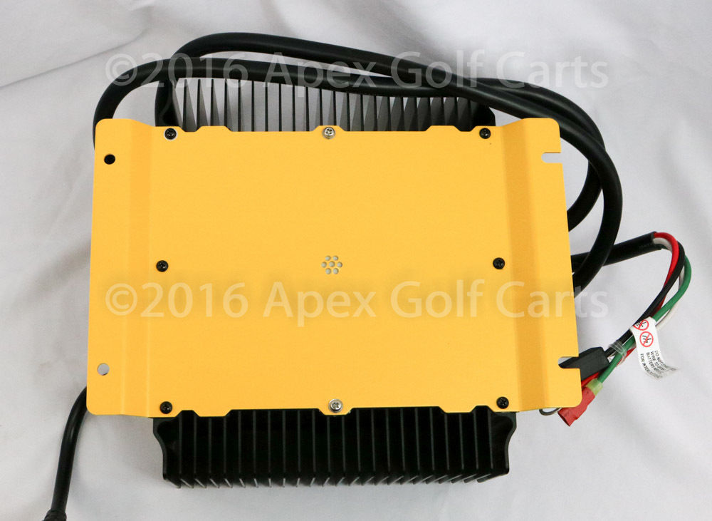 Delta Q Quiq Bord 48v Chargeur 912-4800 Golf Cart , Sol Laveur Lever