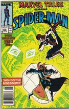 Marvel Tales Starring Spider-Man Comic Book #200 Marvel Comics 1987 NEAR MINT - $5.94