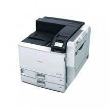Ricoh Aficio SP C820DN Printer - $1,251.30