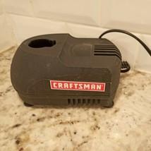 Craftsman 18V Battery Charger 18 Volt CGT183UA-48 a8 - $26.18