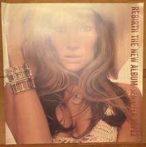Jennifer Lopez 1999 Rare Promo Poster Size 24x48 - $29.95