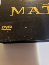 The Matrix / The Matrix Revisited (The Gold Edition) DVD image 4