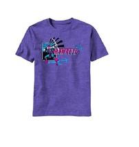 Marvel Comics Hawkeye purple T - Shirt, Avengers - $12.86+